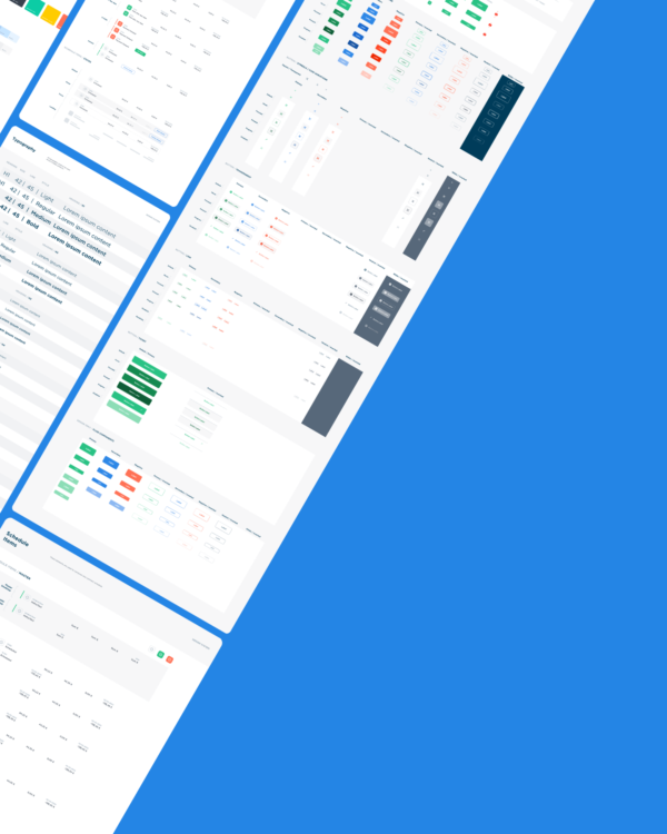 Interface Components @Bigbank